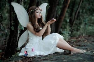 There's no such thing as the speech fairy!